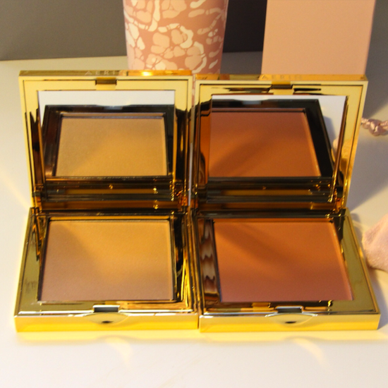 aerin illuminating powder in level 2