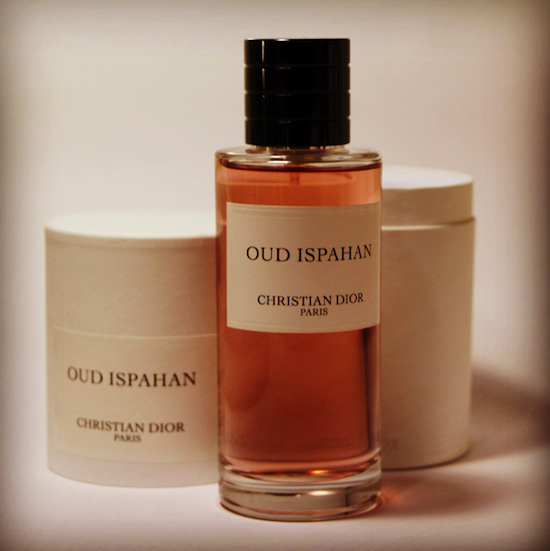 8e74320d71 Fragrance Review: Dior Oud Ispahan