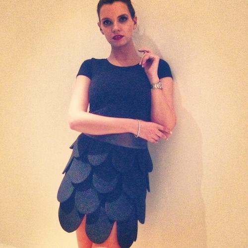 milly skirt
