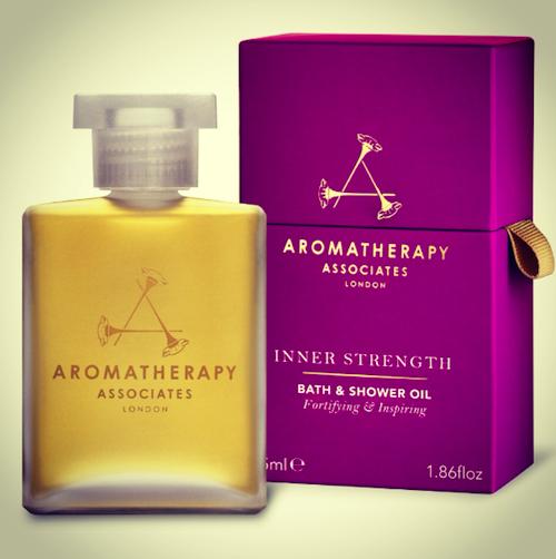 aromatherapy associates inner strength oil