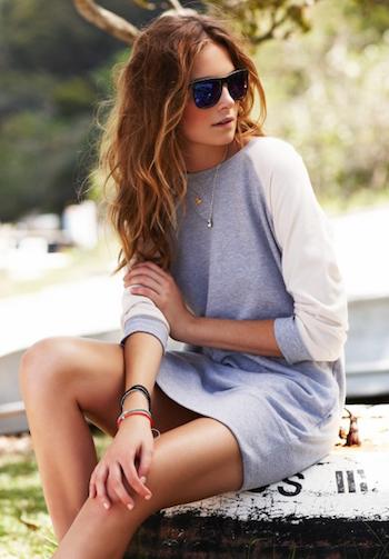 hush homewear style revew