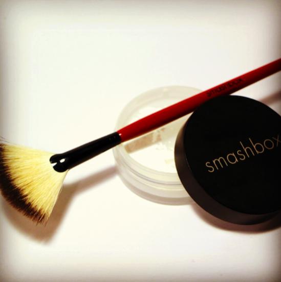 face makeup powder review