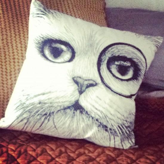 Rory Dobner Pillow