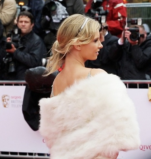 bafta tv 20013 red carpet