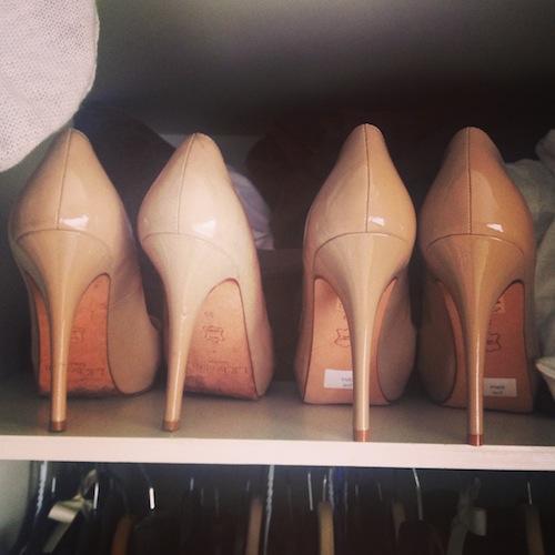style shoe blog