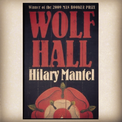 wolf hall paperback