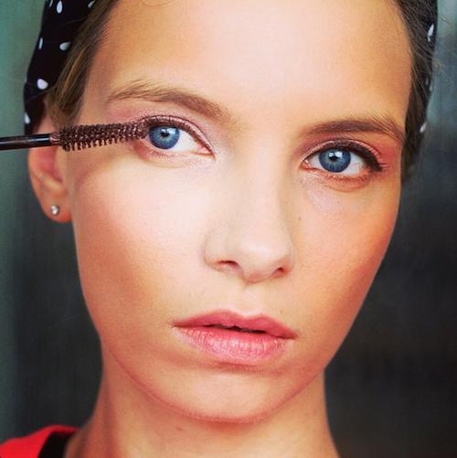 face makeup review