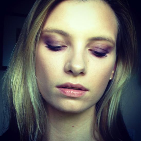 makeup tutorial ysl