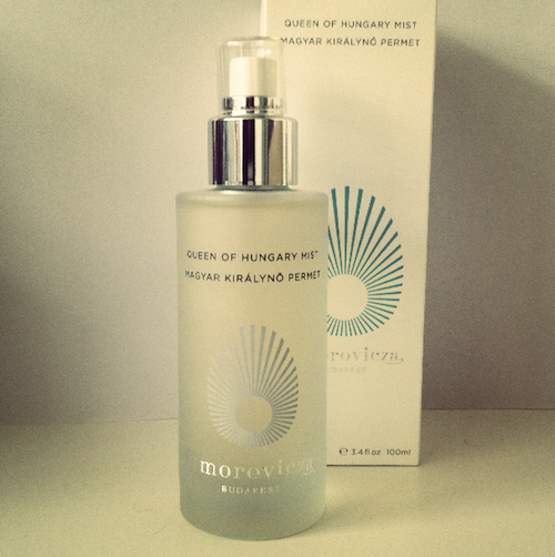 beauty spritz review