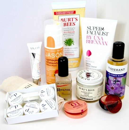 brilliant beauty products