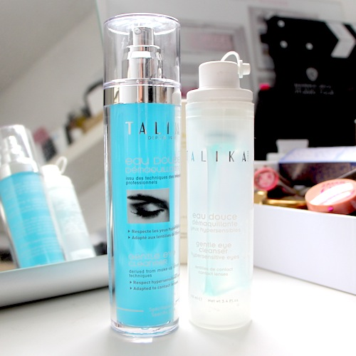 talika eye makeup remover review