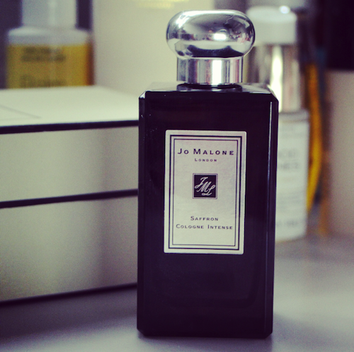 perfume review