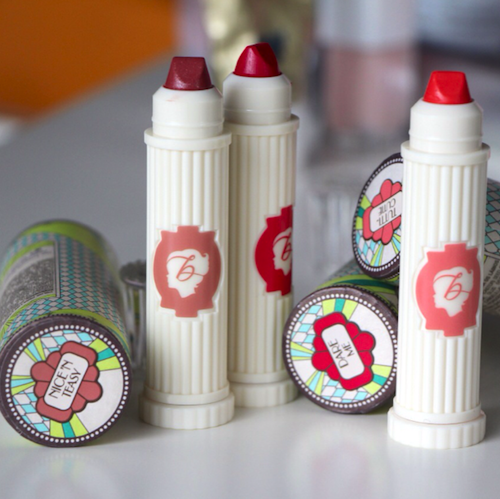 Benefit Hydra-Smooth Lip Colour Review