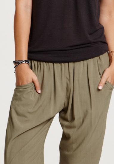 hush homewear veronica trousers