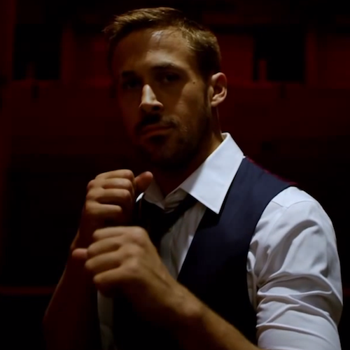 ryan gosling only god forgives review
