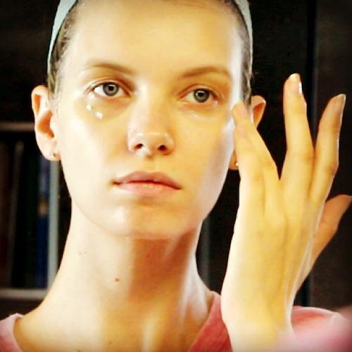 model skin ruth crilly