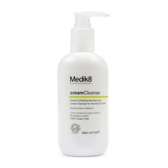 medik8 cream cleanser review