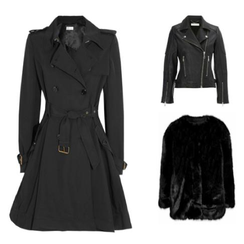 best fashion coats