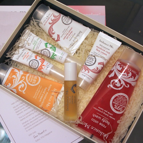 beauty bodycare review