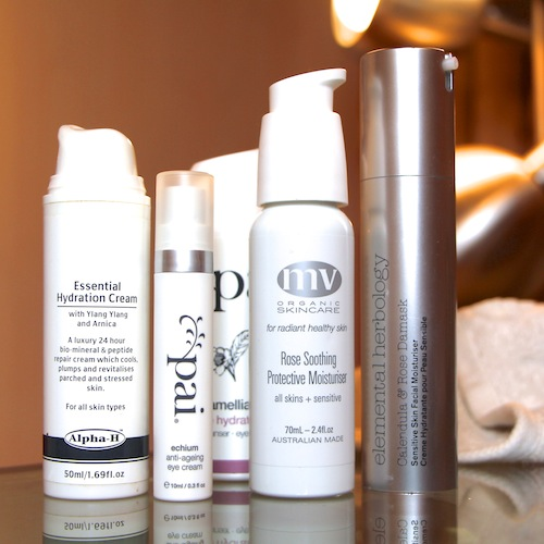 beauty blog skincare faves