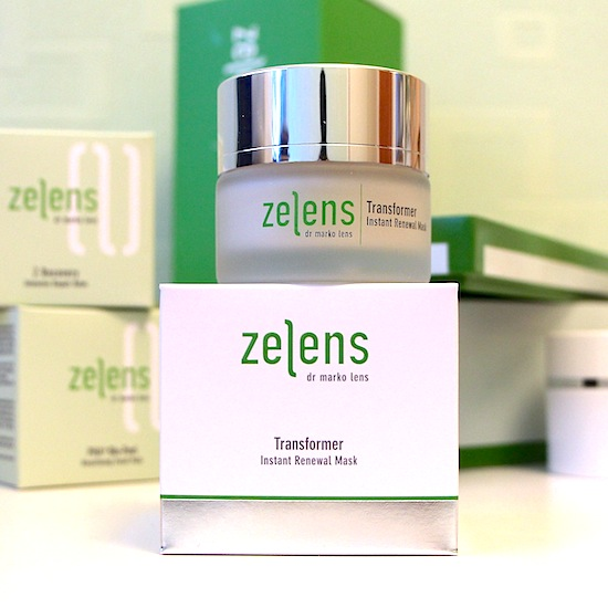 skincare review anti ageing