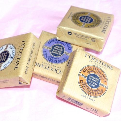 l'occitane gift
