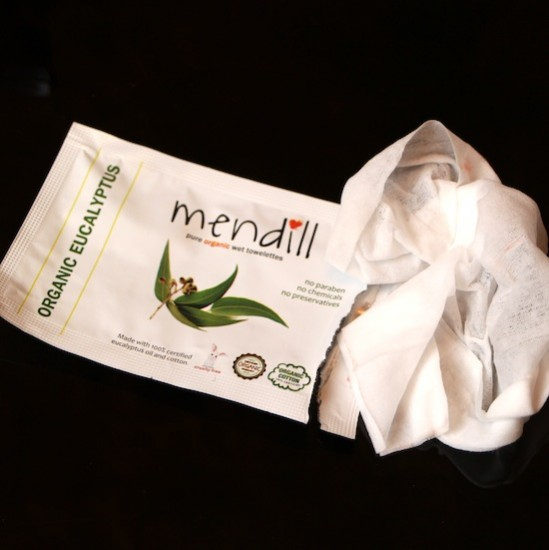 mendrill wipes eucalyptus