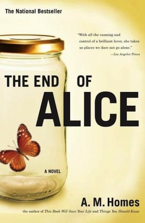 the end of alice am holmes