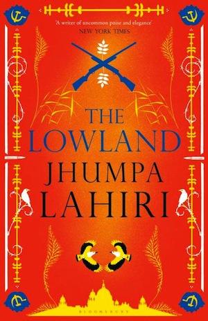 the lowland jhumpa lahiri