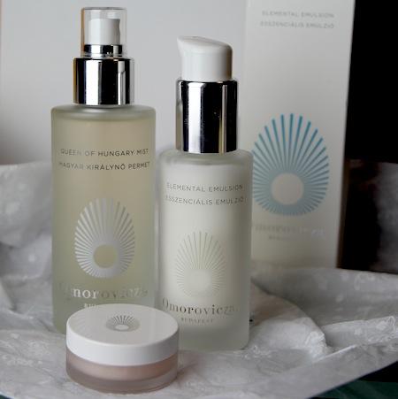 luxury skincare discount