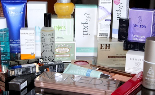 beauty subscriber giveaway