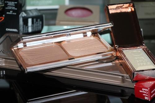 charlotte tilbury giveaway makeup