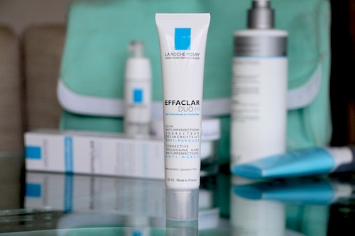 effaclar new for dark spots