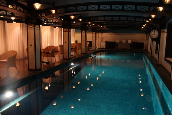 costes pool