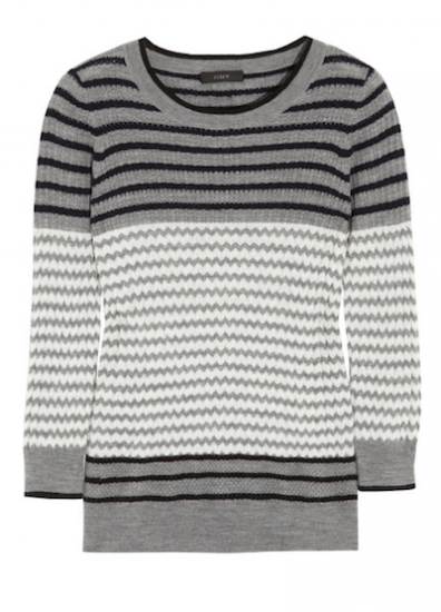 j.crew sweater sale