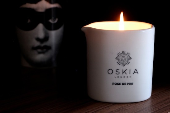 luxury candle review