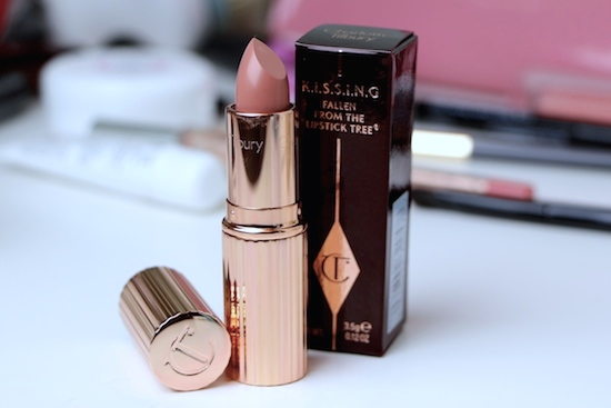 Charlotte Tilbury Lipstick in Nude Kate