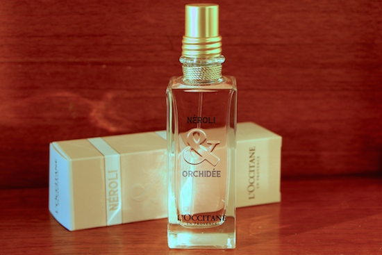 l'occitane perfume review