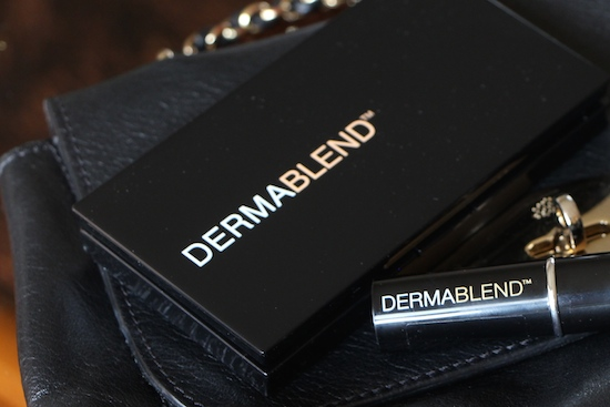 new sleeker dermablend