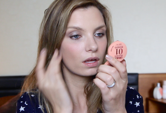 ruth crilly march beauty favourites