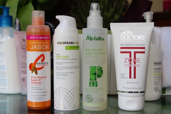jason c cleanser melvita review