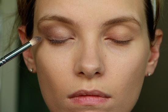 perfect smokey eye tutorial