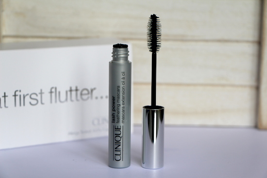 mascara review video