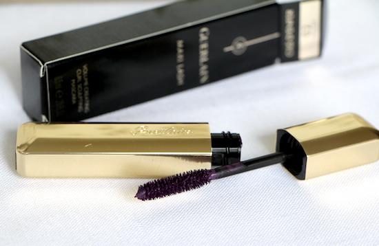 maxi lash violet mascara