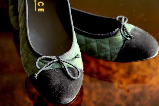 best ballerina fashion shoes