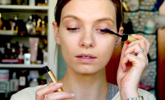 ruth crilly makeup reviews video