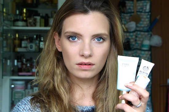 ruth crilly model blogger