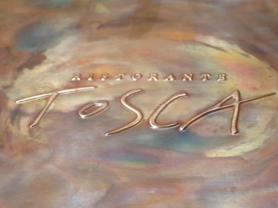 tosca restaurant review