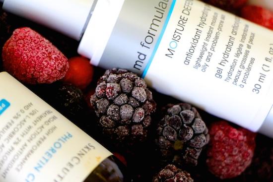 md formulations antioxidant moisturiser