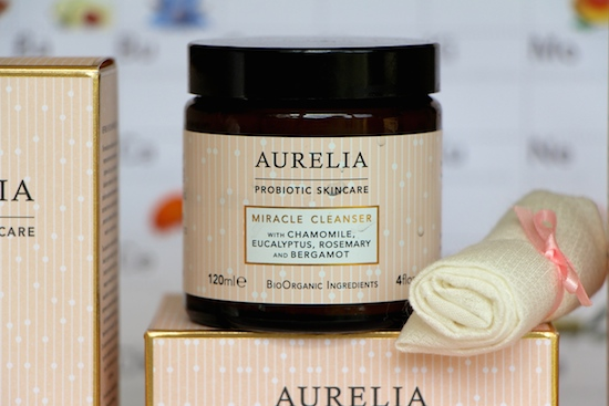 probiotic organic skincare
